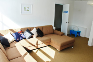backpackers Auckland Attic