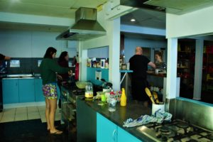 Attic Backpackers Accommodation Auckland New Zealand Gallery