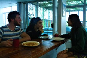 auckland hostels long term